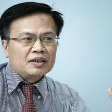 TS. Nguyễn Đình Cung - Viện trưởng Viện Kinh tế Việt Nam