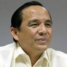 Ông Lê Hoàng Châu - Chủ tịch Hiệp hội Bất động sản TP HCM