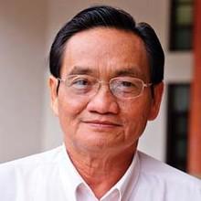 Ông Trần Du Lịch - Đại biểu Quốc hội, Ủy viên Ủy ban Kinh tế Quốc hội