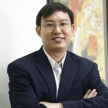 Ông Nguyễn Xuân Thành - Giám đốc chương trình giảng dạy kinh tế Fulbright