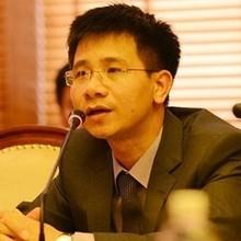 Ông Nguyễn Đức Long - Phó vụ trưởng Vụ Chính sách tiền tệ NHNN
