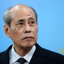 TS Lưu Bích Hồ - Nguyên Viện trưởng Viện Chiến lược phát triển
