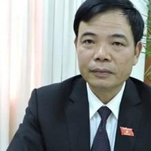 Ông Nguyễn Xuân Cường - Bộ trưởng Bộ Nông nghiệp và phát triển nông thôn