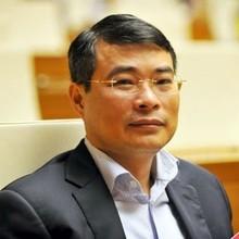 Ông Lê Minh Hưng - Thống đốc Ngân hàng Nhà nước