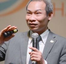 TS. Phan Đức Hiếu - Phó Viện trưởng Viện Quản lý kinh tế Trung ương (CIEM)