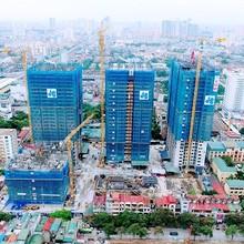 Top 50 Thương hiệu giá trị nhất Việt Nam 2017: Xây dựng Hòa Bình tăng 14 hạng