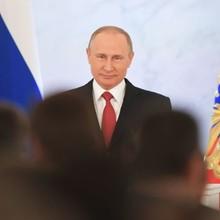 Ông Putin có đứng sau đòn tấn công Syria của ông Trump?