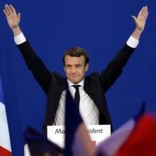 Ứng viên Tổng thống Pháp: EU phải cải cách hoặc đối mặt với 'Frexit'