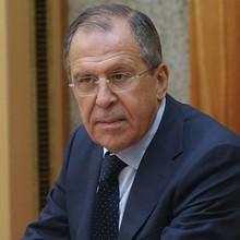 Ông Lavrov: Giải pháp quân sự cho vấn đề bán đảo Triều Tiên sẽ là thảm hoạ