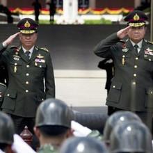 Các tướng Thái Lan 'làm kinh tế' thế nào sau đảo chính?