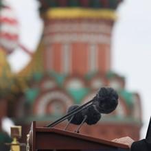 Ông Putin: Nga sẽ tiếp tục tăng cường tiềm lực chiến đấu để chống lại mọi kẻ thù