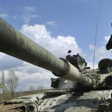 """""""Xe tăng Nga ở Ukraine nhiều hơn cả châu Âu"""""""