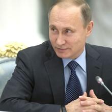 Báo Mỹ: Ông Putin nên cảm ơn Quốc hội Mỹ về lệnh trừng phạt