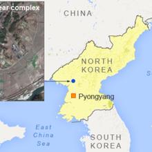 Triều Tiên tăng cường thiết bị cho lò phản ứng