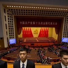 Sau Đại hội Đảng, Trung Quốc liệu có tiếp tục cải cách thị trường trong nước?