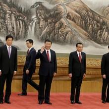 Trung Quốc: Ông Tập Cận Bình tái đắc cử Tổng bí thư nhưng thiếu vắng người kế nhiệm