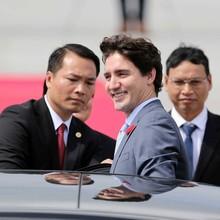 TPP 'gặp khó' sau khi Canada bỏ họp?