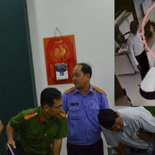 Tài chính tuần qua: Vietcombank bị cướp, truy nã nguyên Giám đốc Techcombank