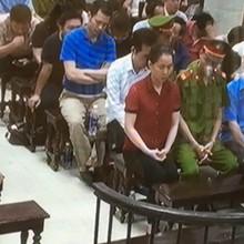 Phiên toà sáng 21/9: OceanBank đòi bà Hứa Thị Phấn bồi thường 500 tỷ đồng