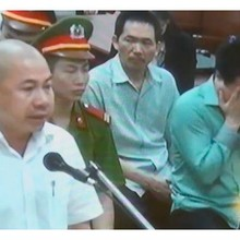 Nhìn lại diễn biến 21 ngày phiên toà xét xử đại án Hà Văn Thắm (Phần 3)