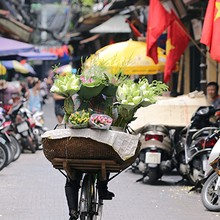 [Round-up] Vietnam Sees Tough Road to Hit 2017's GDP Growth Target, UK Mulls $1.93 Billion in Infras Support