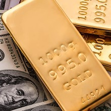 Giá vàng quay đầu tăng sau 2 phiên xuôi dốc