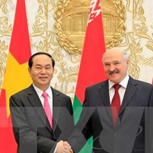 [Round-up] Vietnam, Belarus Enhance Economic Ties, VNG Considers Private Placement prior to Nasdaq IPO