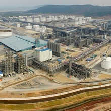 Vietnam's 2nd Oil Refinery to Import First Crude Cargo from Kuwait for Startup