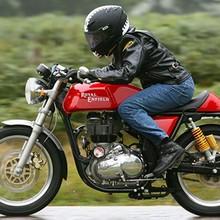 Indian Motorbike Maker Makes Inroads into Vietnam