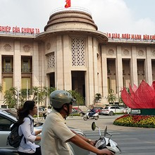 Vietnam Officially Permits Bank Bankruptcy