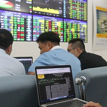 Foreign Purchase of Vietnam Securities Jumps 6-fold in 11 Months