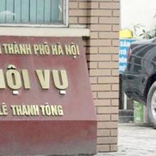 <span class='bizdaily'>BizDAILY</span> : Một sở ở Hà Nội có tới 8 phó giám đốc