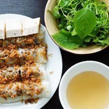 Từ bánh cuốn Gia An tới Món Huế: Khi đồ ăn đường phố thành chuỗi nhà hàng, khách nước ngoài có phải là mục tiêu chính?