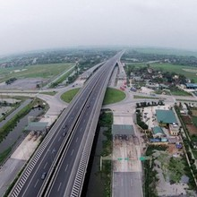 Cao tốc Bắc - Nam: Lo rủi ro tiềm ẩn từ vốn vay