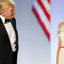"""Melania Trump - Đệ nhất phu nhân """"khác biệt"""" của Nhà Trắng"""