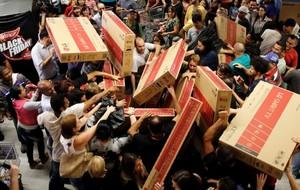 Người Việt có thể mua hàng giảm giá Black Friday ở đâu?