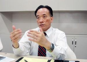 TS. Nguyễn Trí Hiếu - Chuyên gia ngân hàng