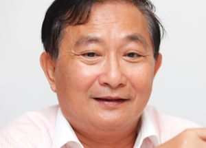Ông Nguyễn Văn Đực - Chuyên gia kinh tế