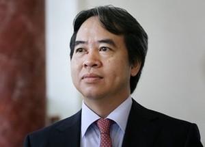 Ông Nguyễn Văn Bình - Thống đốc Ngân hàng Nhà nước Việt Nam