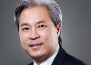 Ông Don Lam - Tổng Giám đốc Tập đoàn Vinacapital