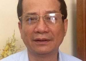 Ông Ngô Trí Long - Chuyên gia kinh tế
