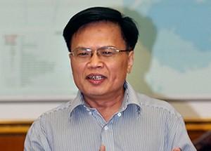 TS. Nguyễn Đình Cung - Viện trưởng Viện nghiên cứu và quản lý kinh tế trung ương (CIEM)