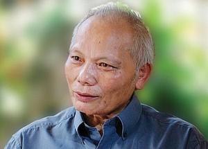 GS -TSKH Nguyễn Mại - Chủ tịch Hiệp hội Doanh nghiệp đầu tư nước ngoài