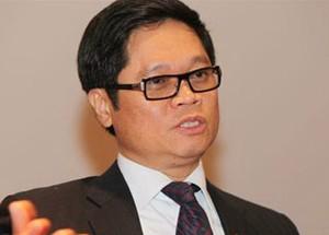 Ông Vũ Tiến Lộc - Chuyên gia kinh tế