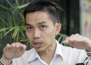 TS. Nguyễn Đức Thành -