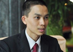 TS. Nguyễn Đức Thành -  Viện trưởng Viện Nghiên cứu Kinh tế và Chính sách