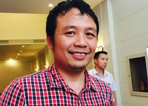 TS. Nguyễn Tú Anh - Phó Vụ trưởng Vụ Chính sách tiền tệ, Ngân hàng Nhà nước