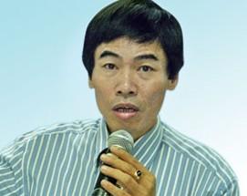 TS. Lê Thẩm Dương - Trưởng Khoa Quản trị kinh doanh (Đại học Ngân hàng TP.HCM)