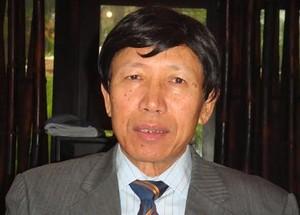 TS Phan Hữu Thắng - Nguyên Cục trưởng Cục Đầu tư nước ngoài