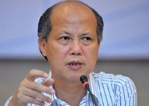 Ông Nguyễn Trần Nam - Thứ trưởng Bộ Xây dựng